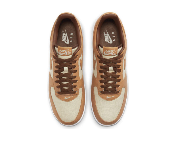 Nike Air Force 1 QS Natural / Underbrush - Acorn DJ6395-100