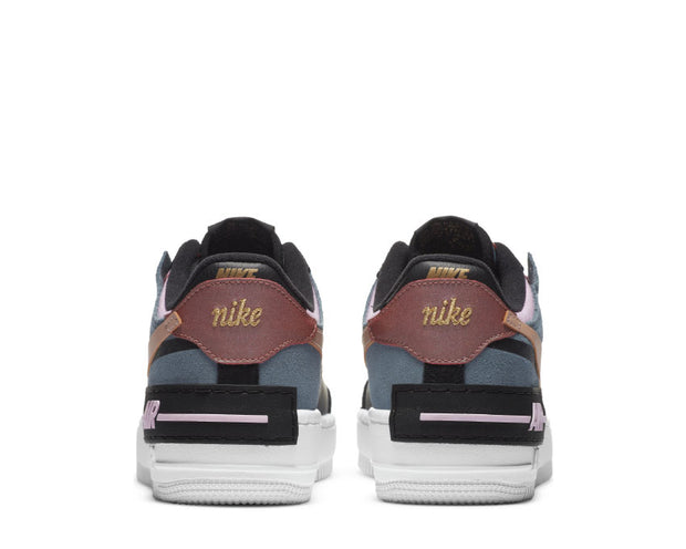 Buy Nike Air Force 1 Shadow Cu5315 001 Noirfonce Get the best deals on nike air force 1 athletic shoes for women. buy nike air force 1 shadow cu5315 001