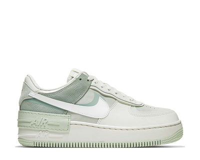 Nike Air Force 1 Shadow Spruce Aura / White - Pistachio Frost CW2655-001