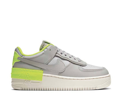 Nike Air Force 1 Shadow SE Atmosphere Grey / Atmosphere Grey CQ3317-002