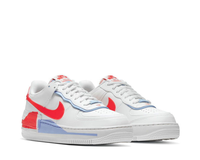 Buy Nike Air Force 1 Shadow Se Cq9503 100 Noirfonce
