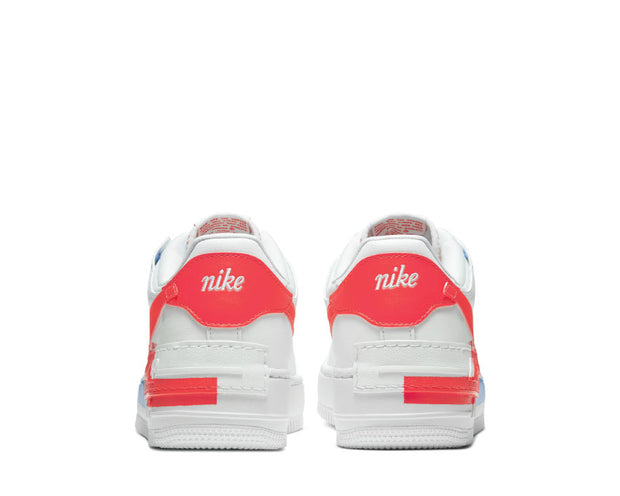 Buy Nike Air Force 1 Shadow Se Cq9503 100 Noirfonce Nike air force 1 shadow white/orange. nike