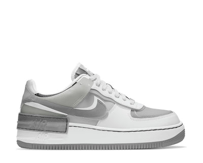 Nike Air Force 1 Shadow SE White / Particle Grey - Grey Fog - Photon Dust CK6561-100
