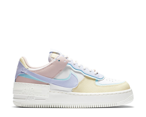 Buy Nike Air Force 1 Shadow Ci0919 106 Noirfonce Nike air force 1 white womens. usd