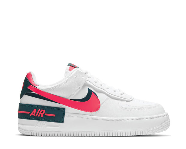 Buy Nike Air Force 1 Shadow DB3902-100 - NOIRFONCE