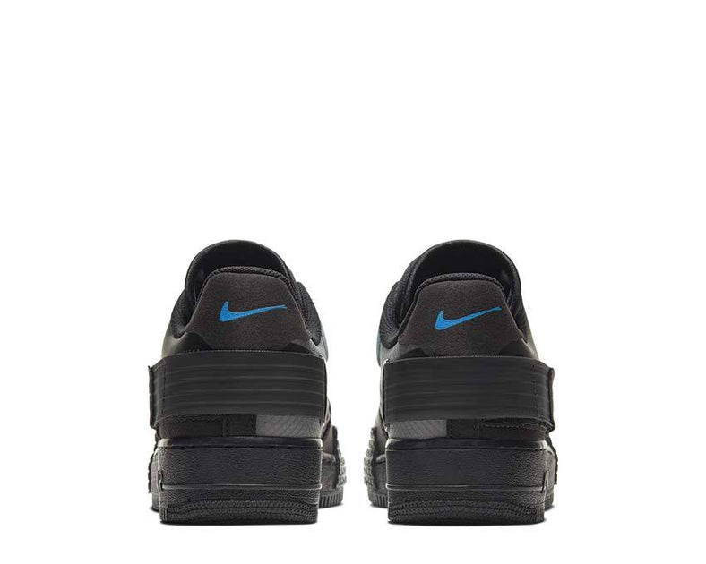 ~ lado industria idiota  Nike Air Force 1 Type Black AT7859-001 - Buy Online - NOIRFONCE