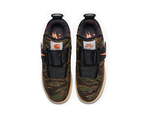602801331b6f5c ... Nike Air Force 1 UT Low Prm Carhartt WIP