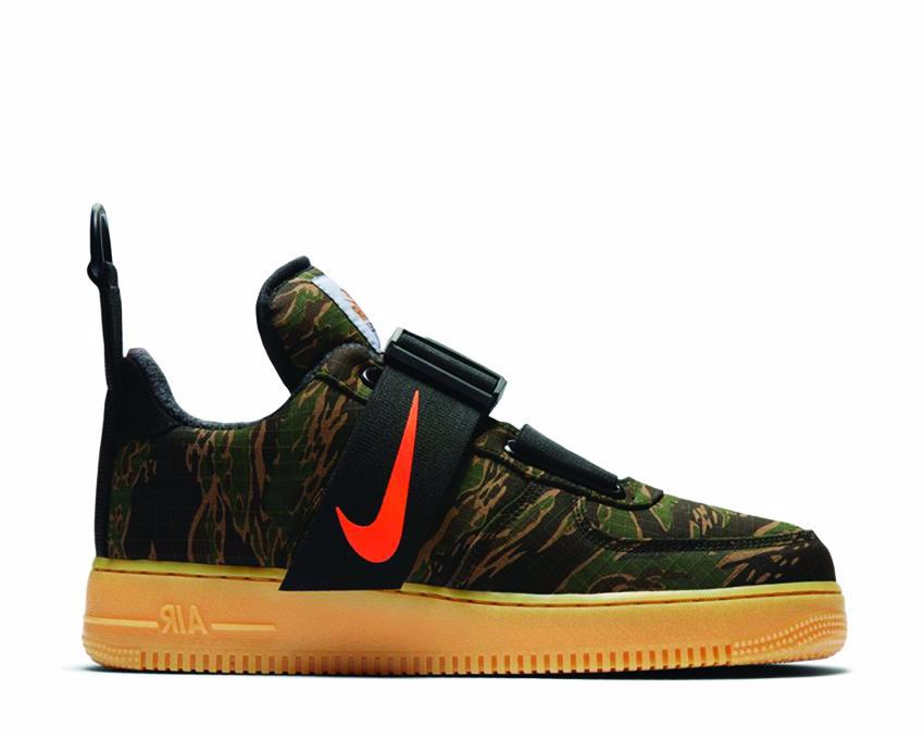 Nike Air Force 1 UT Low Prm Carhartt WIP