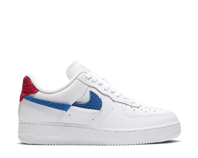 Nike Air Force 1 W LXX White / Game Royal - University Red DC1164-100