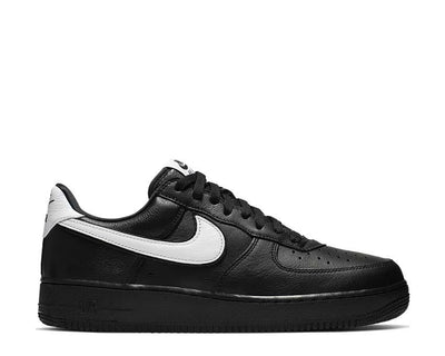 Nike Air Force 1 Low Retro QS Friday Black / White CQ0492-001