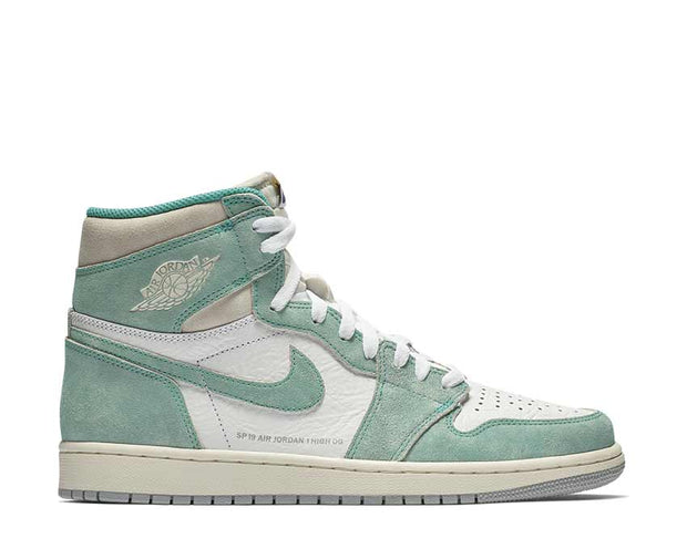 Jordan 1 Retro OG High Turbo Green 555088-311