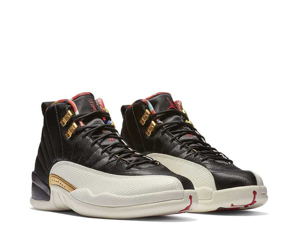 huge selection of f233b 9fe88 Air Jordan 12 Retro CNY CI2977-006 - Buy Online - NOIRFONCE