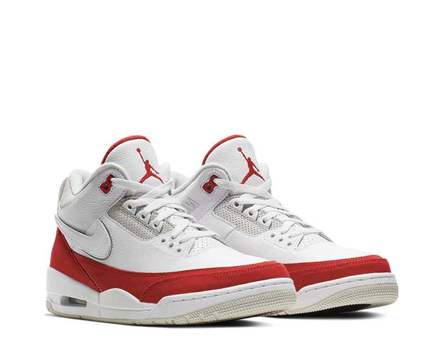 Jordan Air Jordan 3 Retro TH SP White / University Red - Neutral Grey CJ0939-100