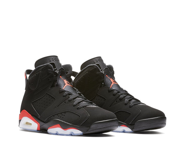 43f66354aedcfb Air Jordan 6 Retro Black Infrared 384664-060 - Buy Online - NOIRFONCE