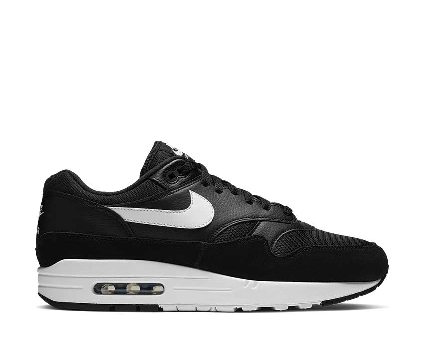 Nike Air Max 1 Black White AH8145-014