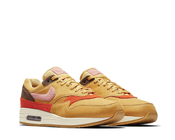 outlet store 7a58e 01447 Nike Air Max 1 Crepe Wheat CD7861-700 - Buy Online - NOIRFON