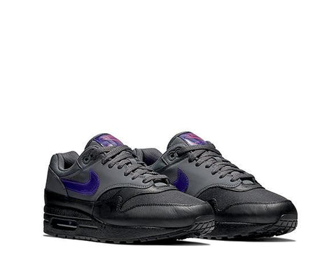 Nike Air Max 1 Grey Purple