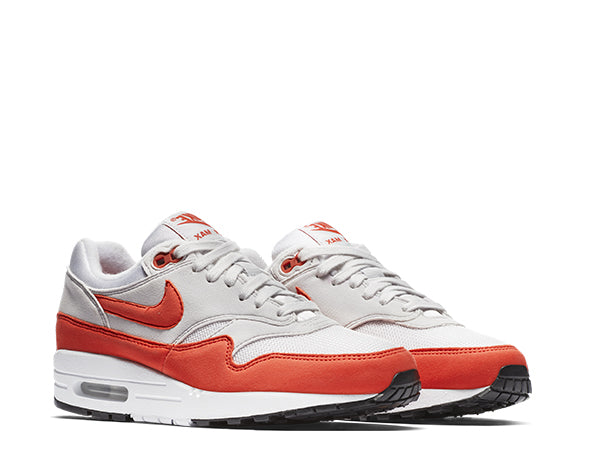 wholesale dealer d1461 22c33 Nike Air Max 1 Wmn s Habanero Red 319986-035 - NOIRFONCE
