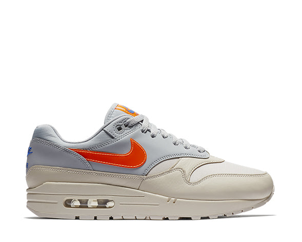 Nike Air Max 1 Desert Sand Orange Grey AR1249-001