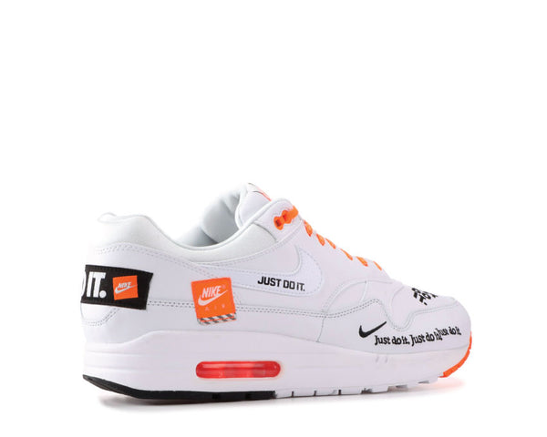 super popular f0140 707f5 Nike Air Max 1 SE White