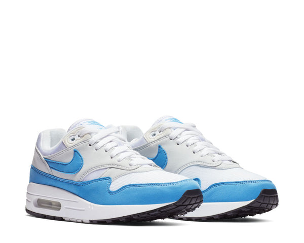 the best attitude b9e37 ee0a9 Nike Air Max 1 W Ess University Blue BV1981-100 - Buy Online - NOIRFONCE