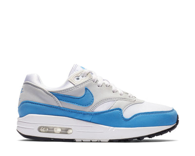 Nike Air Max 1 W Essential White University Blue BV1981-100