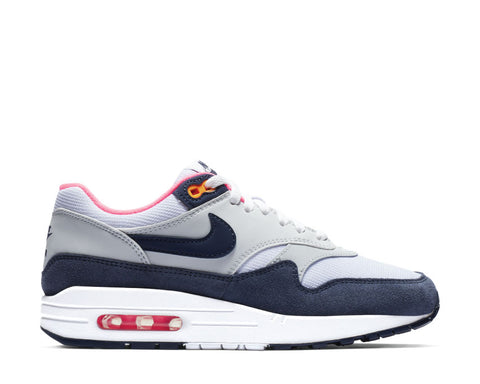 Nike Air Max 1  W White Midnight
