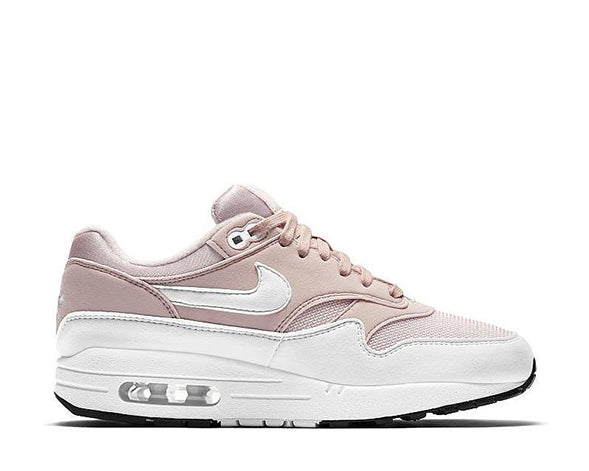 buy popular b44bb 1117a Nike Air Max 1 Wmn s Barely Rose