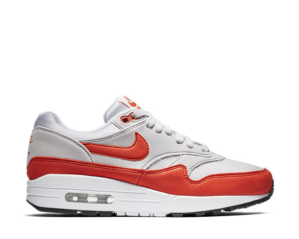 size 40 e334a dbefe Nike Air Max 1 Wmn's Habanero Red 319986-035 - NOIRFONCE