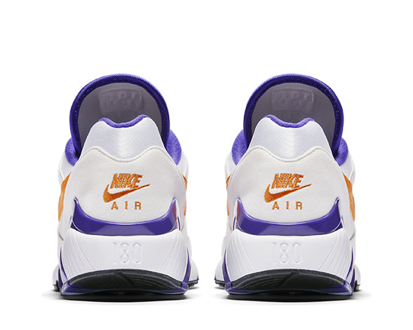 detailed look 3af02 0b0ce ... Nike Air Max 180 OG Bright Concord 615287-101 ...
