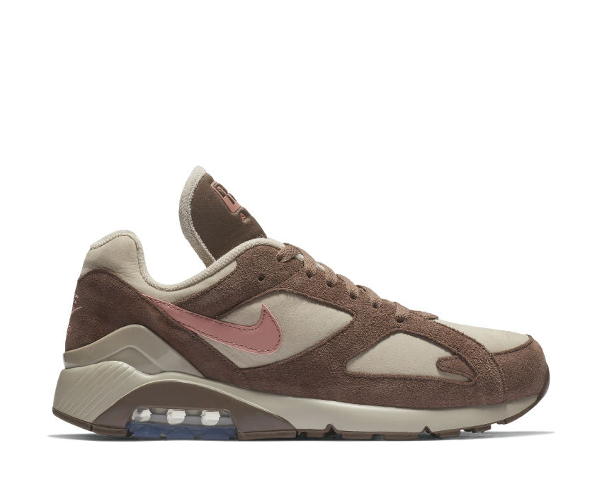 Nike Air Max 180 String Rust Pink Baroque Brown AV7023-200