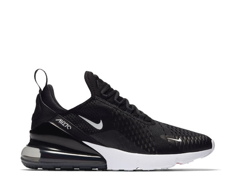 Nike Air Max 270 Black Anthracite