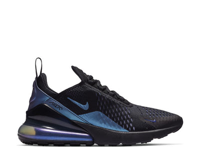 Nike Air Max 270 Black Laser Fuchsia Regency Purple AH8050 020
