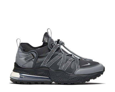 Nike Air Max 270 Bowfin Anthracite / Metallic Silver - Cool Grey AJ7200-008
