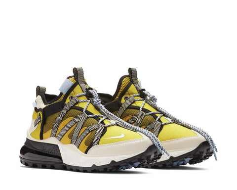Nike Air Max 270 Bowfin Citron