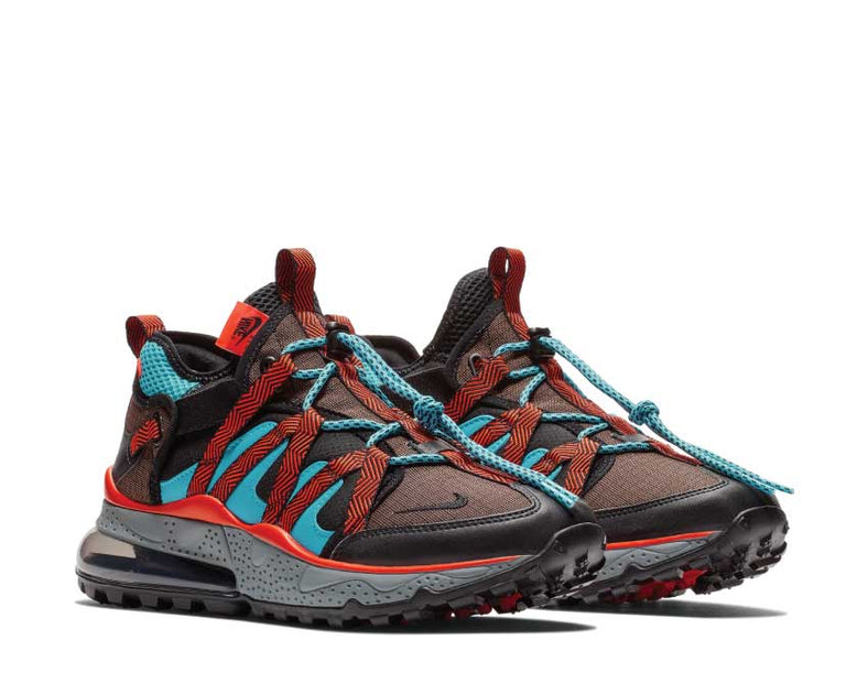 best loved dacb6 aac91 Nike Air Max 270 Bowfin Russet