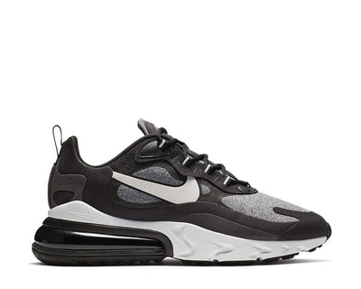 Nike Air Max 270 React Black Vast Grey Off Noir AO4971-001