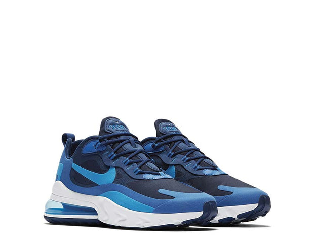 Nike Air Max 270 React Blue Void AO4971 400 Buy Online