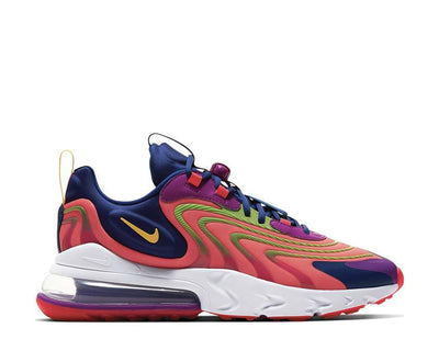 Nike Air Max 270 React ENG Laser Crimson / Laser Orange CD0113-600