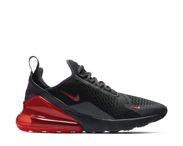Nike Air Max 270 SE Reflective Off Noir Habanero Red BQ6525 001