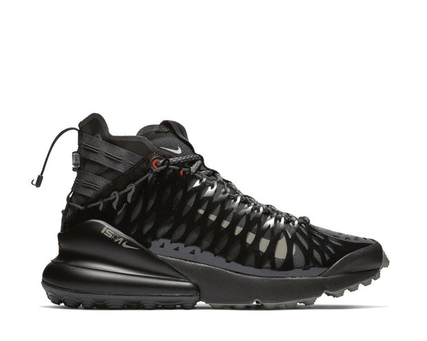 Nike Air Max 270 SP ISPA SOE Black Anthracite BQ1918-002