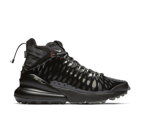 Nike Air Max 270 SP ISPA SOE Black