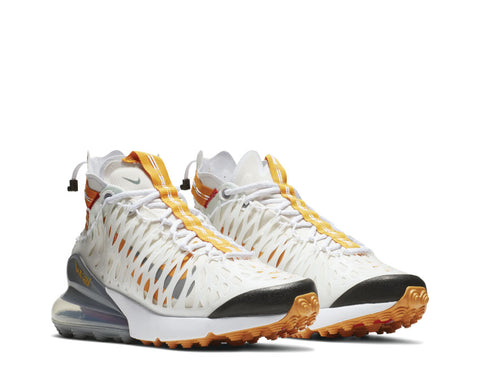 Nike Air Max 270 SP SOE Blancas