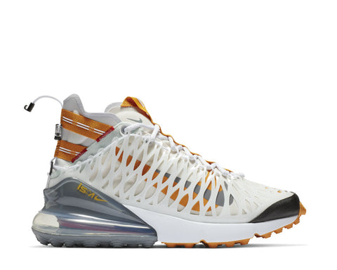 Nike Air Max 270 SP ISPA SOE White