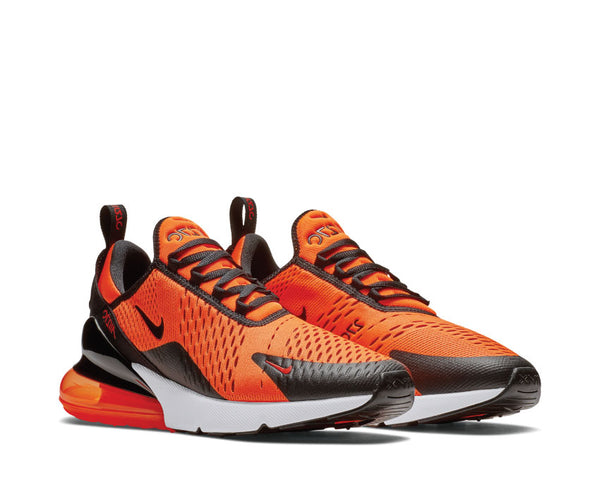 Nike Air Max 270 Orange Chile Red BV2517-800 - Buy Online - NOIRFONCE 85cef1a29
