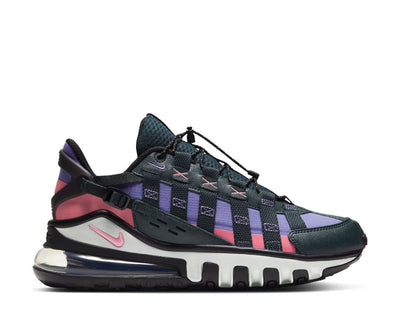Nike Air Max 270 Vistascape Seaweed / Desert Berry - Dusty Amethyst CQ7740-300