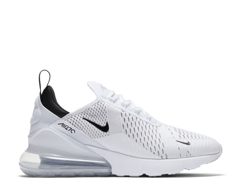 super popular b70b5 56f73 Nike Air Max 270 White