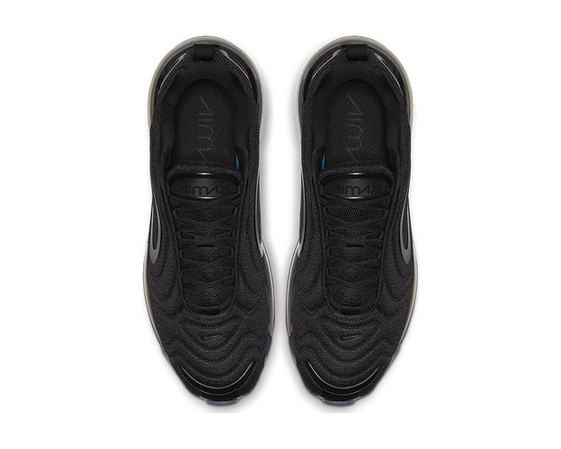 Nike Air Max 720 Black / Black - Anthracite AO2924-007