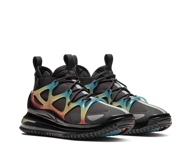 Nike Air Max 720 Horizon Off Noir / Cosmic Clay - Laser Orange BQ5808-003