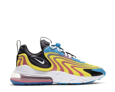 Nike Air Max 270 React ENG Laser Blue / White - Anthracite - Watermelon CD0113-400
